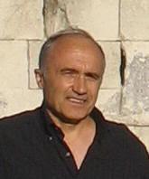 Professeur Alain Baudrit