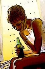 ALCOOLISMO, ASSUMA E LIBERTE-SE