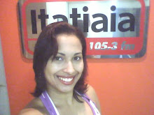Aline Oliveira/ Rádio Fm Itatiaia Juiz de Fora