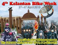 Semua Biker Di Jemput Ke KBW 3, 4 April 2010