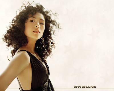 martial arts wallpaper. Zhang Ziyi Wallpapers. When Ang Lee was casting actors for his martial arts