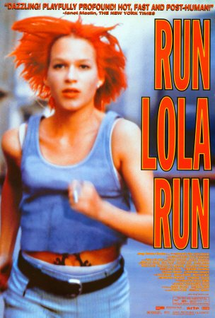an analysis of tom tykwers run lola run Top notes: tom tykwer's run lola run, hsc standard english module a 2015-2020 this series has been created to assist students in their analytical study of drama and in their understanding of various theatrical styles.
