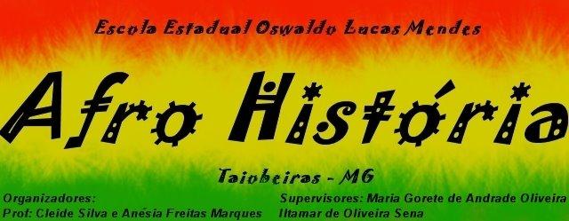 Afro História
