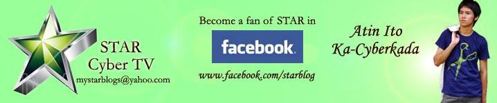 STAR Cyber TV