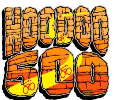 Hoodoo 500