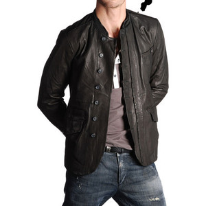 Buy a fitted jacket men 4