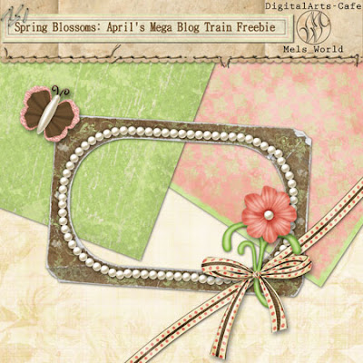 Blog Train Blog
