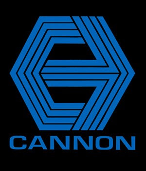 Cannon movie