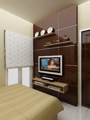 Contoh Interior Rumah on Sand Architexture Portfolio  Master Bedroom   Interior Rumah Contoh