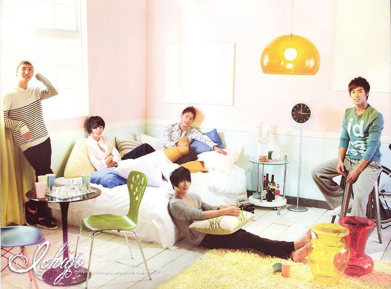   Official  - 東方神起 - DBSK -Thread (5) Tvxq-200901010149122