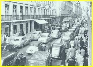 Rua Augusta, 1956