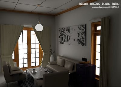 after our previous post of interior design a cool little room so