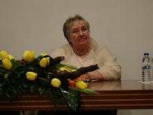 Maria Mamede, uma poeta do Porto ( Maia)!