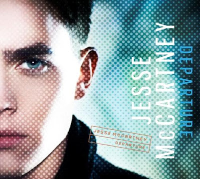 Jesse McCartney - Departure