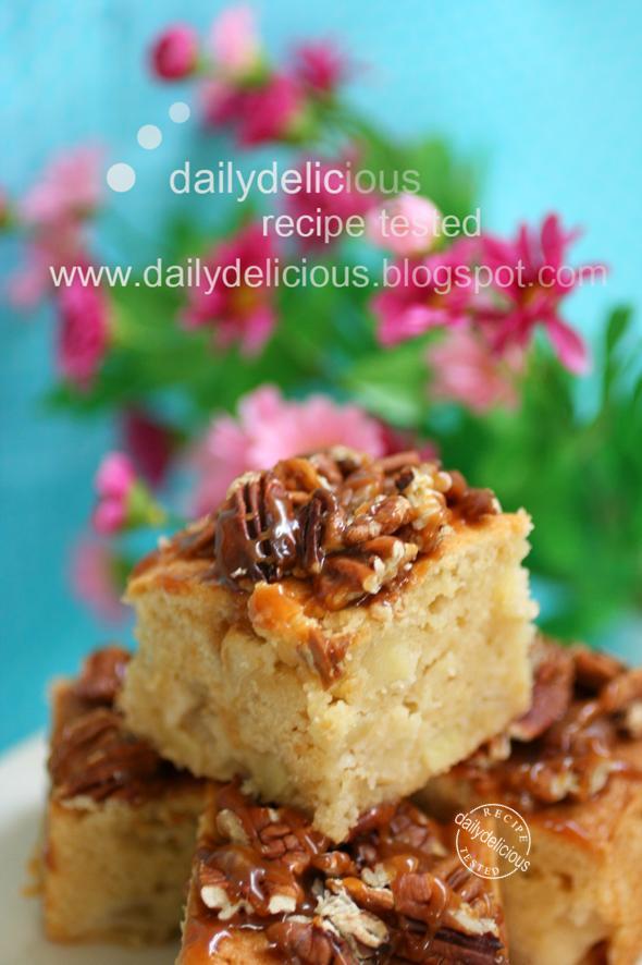 Basic Apple Cake Recipe Uk With Tinned Apples