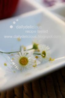 Carrot Cake Flower Pot Recipe