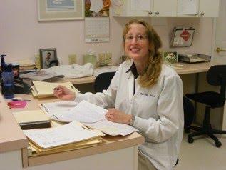 Dr. Lisa Koob