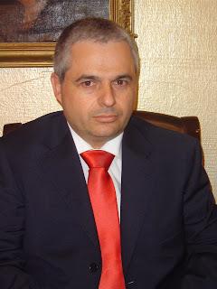 Fernando Jiménez, nuevo Presidente de Mancomunidad Sierra Norte de Sevilla