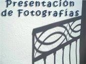 Presentación Fotografías 2 Curso Experiencias Creativas