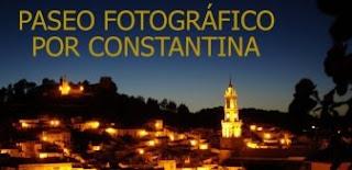 Paseo Fotográfico por Constanitna
