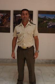 Capitán Romero