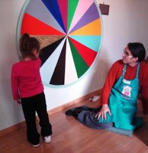 Ταιριάξαμε χρώματα με συναισθήματα