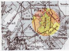 El probable origen del nombre Vecino...