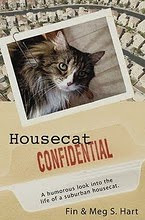 HOUSECAT CONFIDENTIAL,