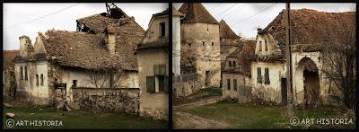 Case Drăuşeni