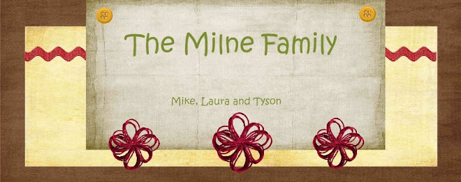 The Milne Family
