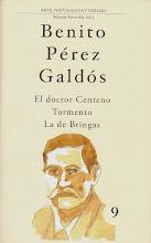 """Prólogo a tres novelas """"crematísticas"""""""