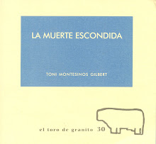 La muerte escondida (Segundo atlas 1997-2001)