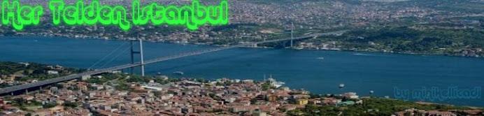 Her Telden İstanbul