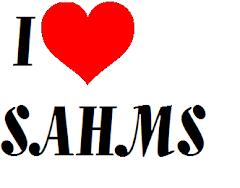 I Heart SAHMS