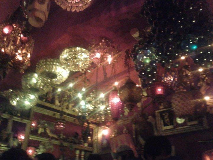 TOKYOPLAY: Red Bar Shibuya