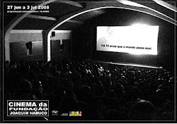 programao comemorativa | 10 anos cinema da fundao | 27 de jun. a 3 jul 2008