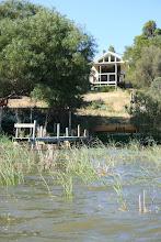 Boatmans Cabin