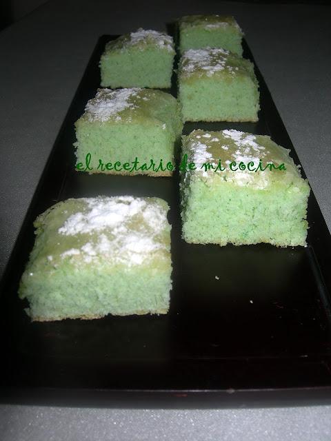 galletitas verdes de reims