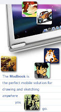 MODBOOK FANS ON FACEBOOK