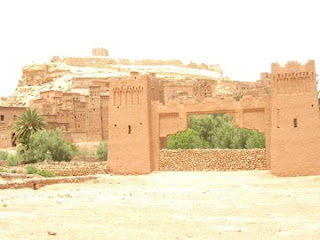 Another Kasbah View