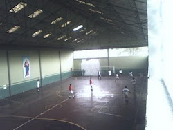 escuela de futsal