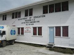 Region Two Education Office