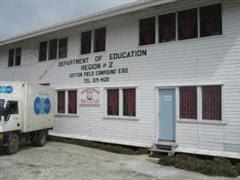 Region Two Education Office