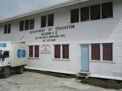Region Two Education Department