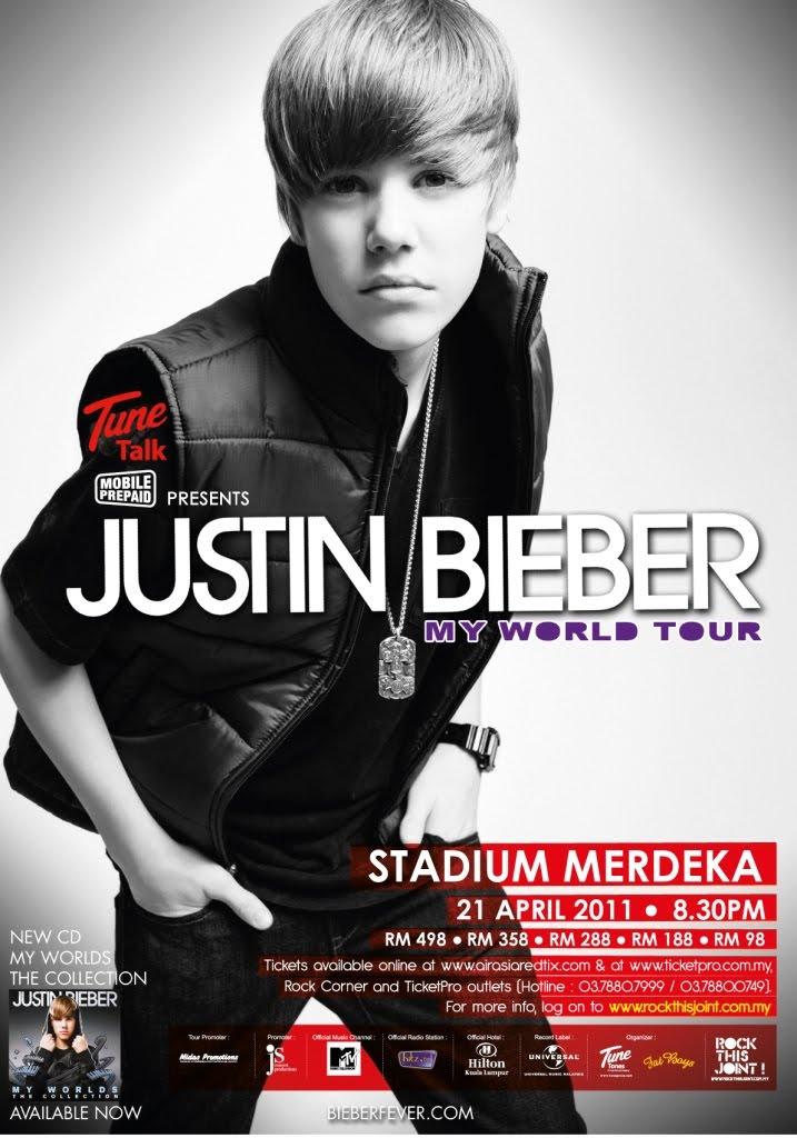 justin bieber tour dates 2011 usa. justin bieber tour dates 2011
