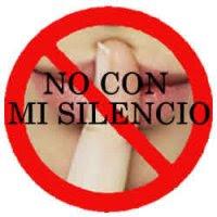 No Con Mi Silencio