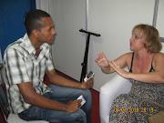 Entrevistando Amorosa Sergipana