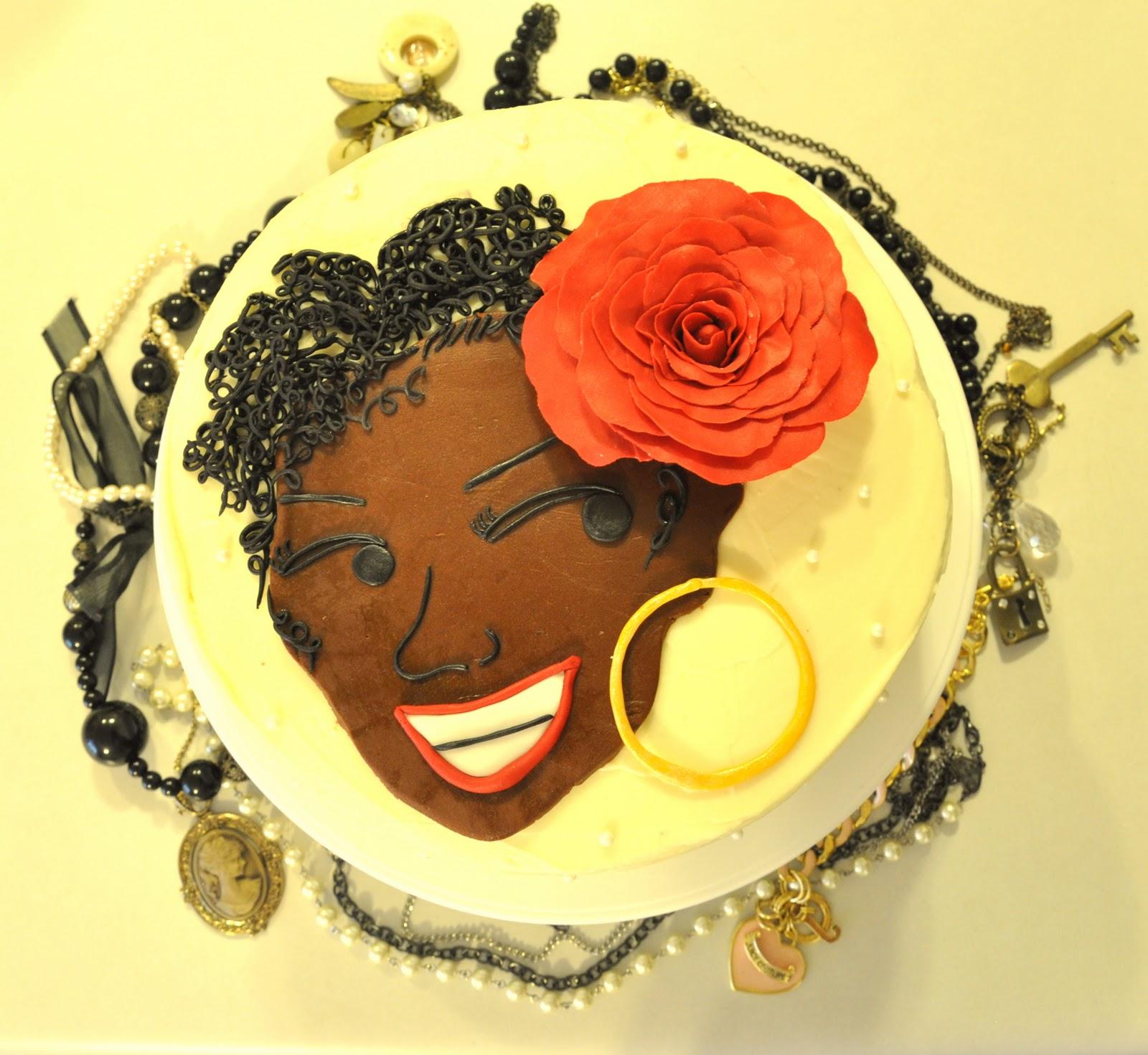 FACE YOUR BATTER ! !: Diva Red Velvet Cake