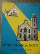 SANTO ANTÓNIO DO MONTE