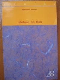 retábulo da folia - PINHEIRO (Fernando)